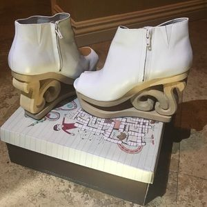 Jeffrey Campbell Shoes - Jeffrey Campbell  Skate