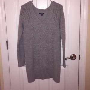 NWT AE sweater dress