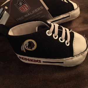 Baby Fanatic Other - Washington Redskins pre-walkers
