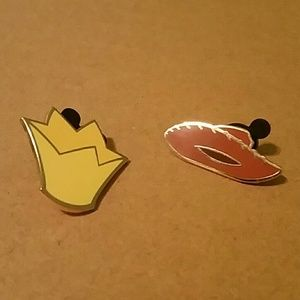 Disney Hat Pins