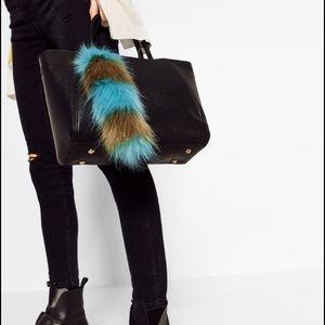 Zara Bag Charm