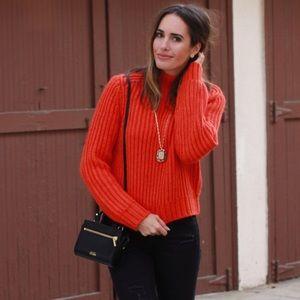 kate spade Sweaters - ✨KATE SPADE SATURDAY BOXY SWEATER✨