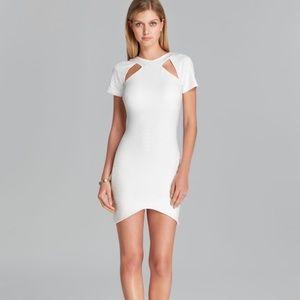 Bec & Bridge Dresses & Skirts - NWT Bec + Bridge white cutout dress