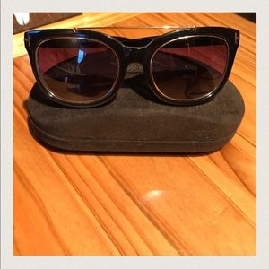 Tom Ford Accessories - Final  sale 🎊 Tom Ford Joan sunglasses