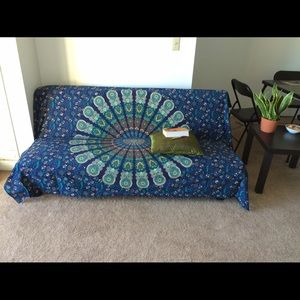 Other - Couch bed spread wall decor mandala boho home loft