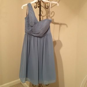 Alfred Angelo Dresses & Skirts - Alfred Angelo one shoulder cocktail dress