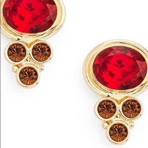 Jewelmint Jewelry - Jewelmint Traffic Gem Earrings