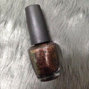 ☀️SALE☀️OPI nail polish in Warm & Fozzie