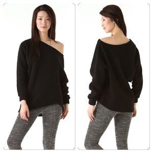 Thakoon Sweaters - Thakoon Addition Draped Sweater