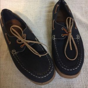 H&M Other - Men's H&M Boat Shoes