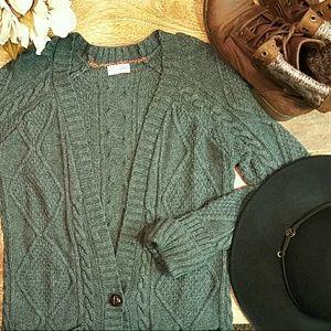 Maison Jules Sweaters - Maison Jules cardigan