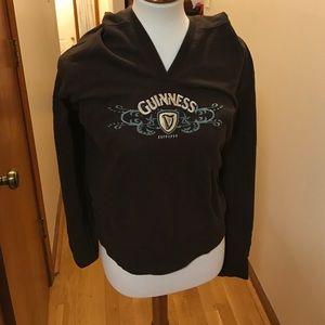 Guinness Tops - Guinness sweatshirt, bought in Dublin