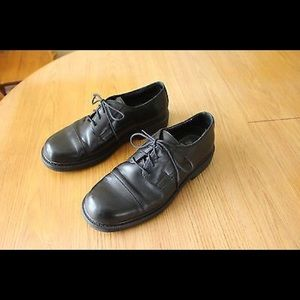 Nunn Bush Other - NUNN BUSH leather oxford COMFORT GEL size 10 M