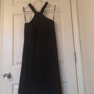BCBG Black Formal Dress