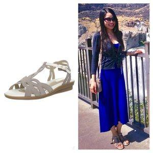 BeautiFeel Thea Flat Sandals