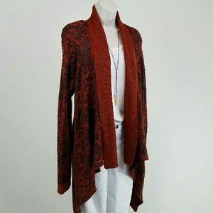 Daytrip Sweaters - Daytrip Aztec cardigan