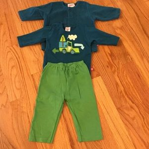 Zutano Other - 3 piece outfit