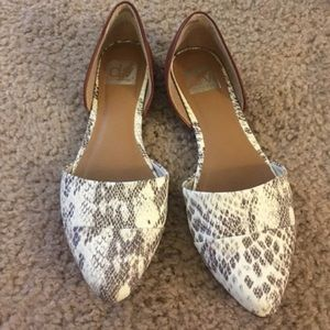 Dolce Vita Shoes - Dolce Vita flats size 6-6.5