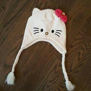 Hello Kitty Hat NWOT
