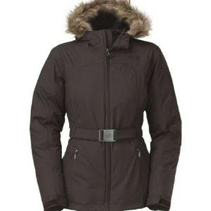 Women's 550 North Face Coat on Poshmark