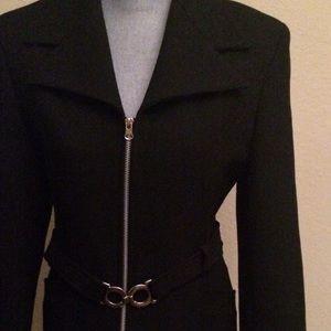 Misaky jacket size Small