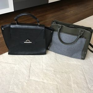 Danielle Nicole Handbags - DANIELLE NICOLE BAGS- get both!!