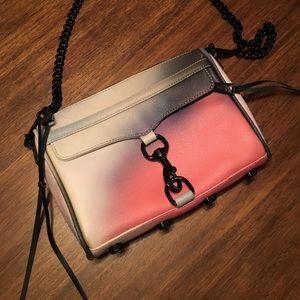 Rebecca Minkoff Mini Mac crossbody purse