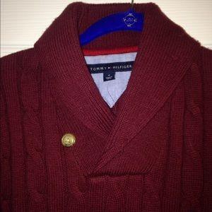 Tommy Hilfiger Other - Tommy Hilfiger Men's Sweater