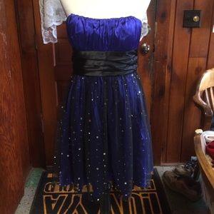 Blondie Nites Dresses & Skirts - ❌final price ❌👗Strapless formal dress  👗