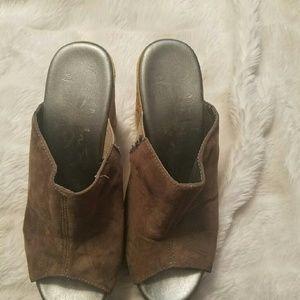 callisto  Shoes - Gorgeous wedge sandals