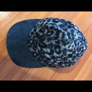 Eugenia kim cap hat