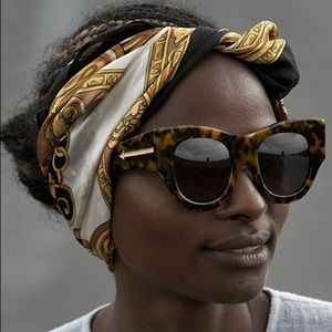 Karen Walker Accessories - [Karen Walker]faithful sunglasses