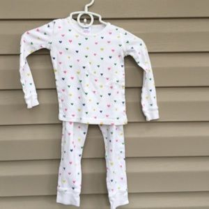 Mini Boden Other - Mini Boden girls pajamas