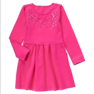 Gymboree Other - Girls Gymboree Gem Dress NEW with tags