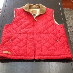 Lauren Ralph Lauren Jackets & Blazers - Ralph Lauren puffer vest