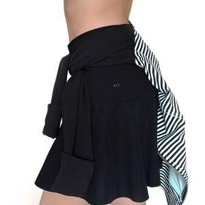 lululemon athletica Dresses & Skirts - [DAMAGED] Lululemon Get it on Skirt