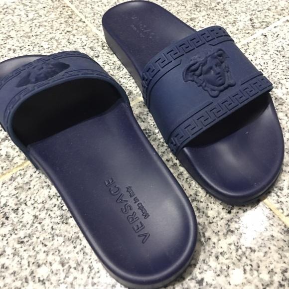 Versace Shoes True To Size Men