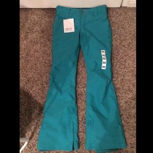 aperture Jackets & Blazers - New Snowboarding pants