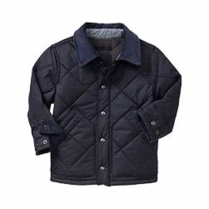 GAP Other - BabyGAP Boys Quilted Jacket