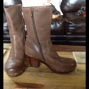 Kork Ease mid calf Boots