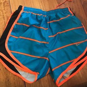 Nike Pants - Nike dri-fit running shorts