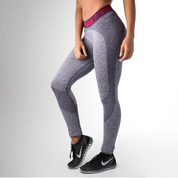 dbf54408e16e7 gymshark Pants | Flex Leggings Size Xs | Poshmark