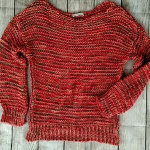 New Zara knits sweater. Medium