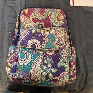 SALEVera Bradley ultimate backpack