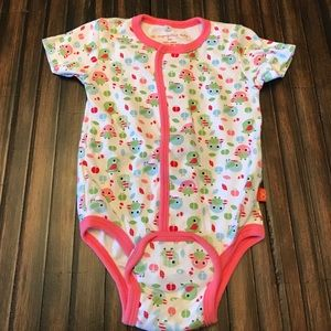 Magnificent Baby Other - Magnetic Onsie