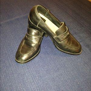 Shoes - Classic Black Shoes