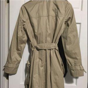 Banana Republic Jackets & Coats - NWOT Banana Republic Trench Coat