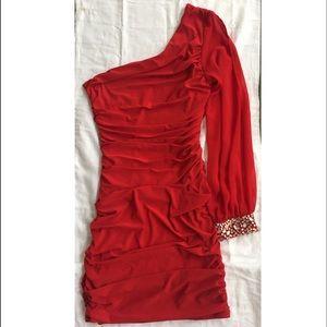 Jodi Kristopher Dresses & Skirts - Short Formal Dress