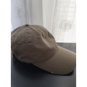Urban Outfitters Accessories - Tan Cap