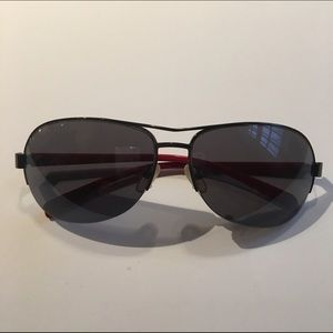 Kenneth Cole Reaction Accessories - KENNETH COLE REACTION SUNGLASSES